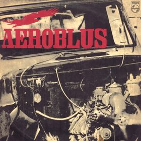 Capa do disco Aeroblus