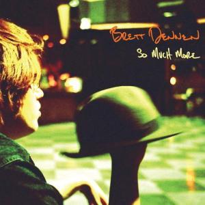 """Capa do cd """"so much more"""", do Brett Dennen"""