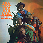 Capa do disco The Good, The Bad & The Upsetters
