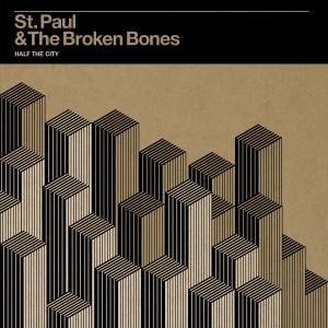 st paul and the broken bones